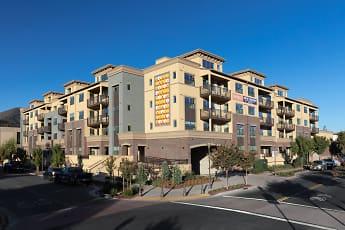 Community Signage, Sunsweet Apartments, 0