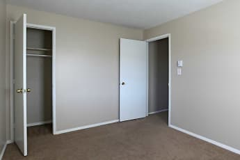 Bedroom, Country Manor Apartments, 2
