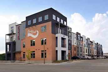 East End Lofts At The Railyard, 0