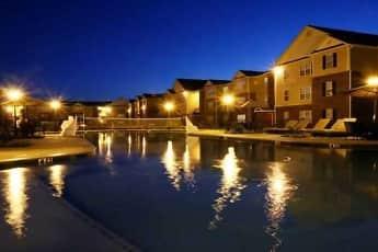 Pool, 2909 Oliver, 1