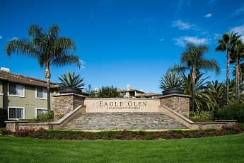 Eagle Glen, 0