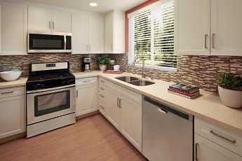 Kitchen, Shadow Oaks, 0