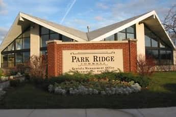 Building, Park Ridge Commons, 0