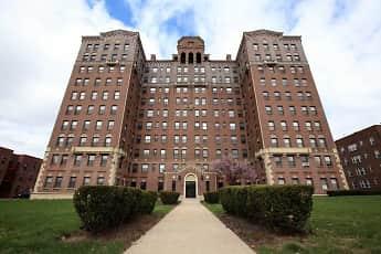 Building, 75 Prospect Apartments, 0