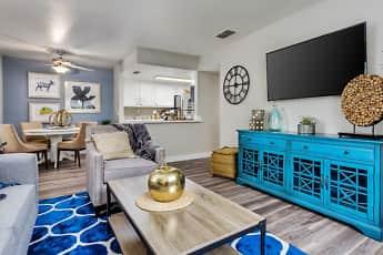 Living Room, The Charleston, 0