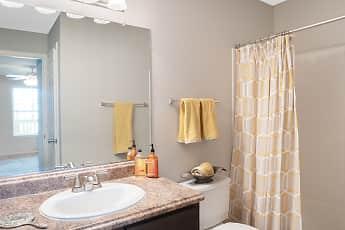 Bathroom, Reserve At Dexter Lake, 2