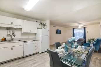 Kitchen, Dunlap Falls, 0