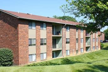 Building, Sharondale Woods, 0