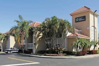 Building, Furnished Studio - Fort Lauderdale - Davie, 0
