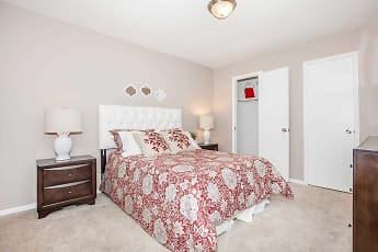 Bedroom, Watermark at Baytown, 2