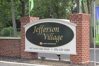 Jefferson Village, 2