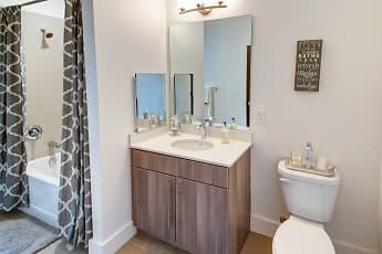 Bathroom, Vivian, 2