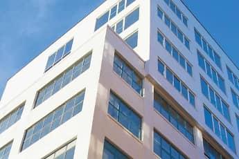 Building, UNO, 0