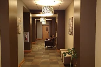 900 Penn Apartments, 1