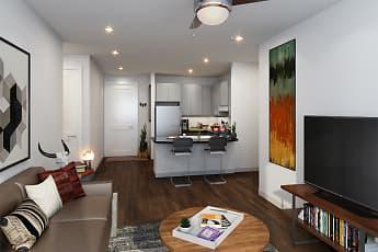 Living Room, Proximity at 10th, 1