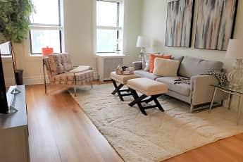 Living Room, The Montclair Gardens, 1