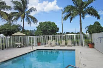Playground, Furnished Studio - West Palm Beach Northpoint Corporate Park, 2