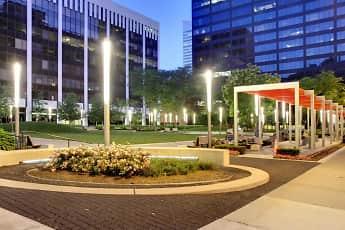 Recreation Area, Reserve Square, 2