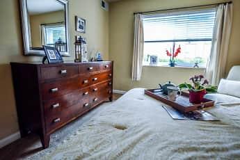Bedroom, Arbor Lane, 0