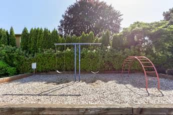Playground, Dawson Village Apartments, 1