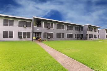 Building, Patricia Manor, 0