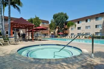 Pool, Springdale Villa, 0