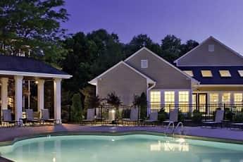 Pool, Avalon Princeton Junction, 0