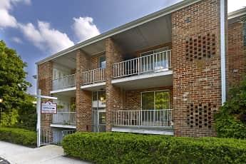 Building, Eagle Stream Apartments, 1