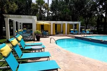 Pool, Mallard Creek At Kingwood, 0