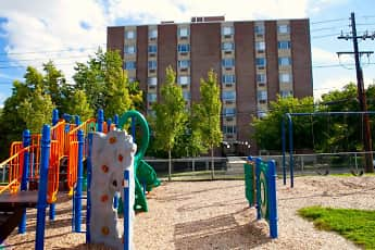 Playground, Bethlehem Towers, 2