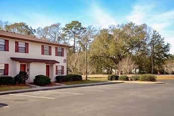 Building, Tabby Villas Apartments, 1