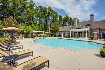 Pool, The Estates at Perimeter, 0