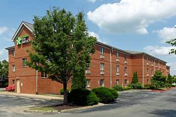 Building, Furnished Studio - Memphis - Cordova, 0