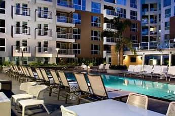 Pool, Avalon West Hollywood, 0