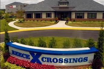Building, Corvias at Reece Crossings, 0