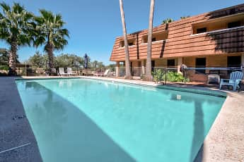 Pool, Arroyo Apartments, 0