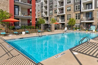 Pool, Solstice Morningside, 0