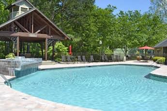 Pool, High Ridge Apartments, 0