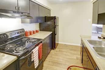 Kitchen, Falcon View, 0