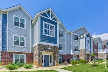 Building, Limestone Creek Apartment Homes, 0