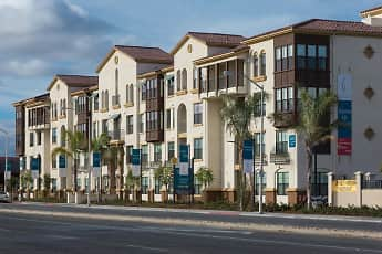 Tuscany Apartments, 2