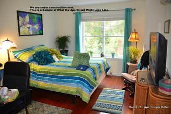 Bedroom, Bear Woods Apartments, 0