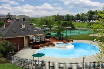 Pool, Cobblestone Grove, 2
