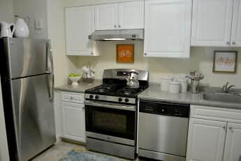 Kitchen, Weymouth Commons, 0
