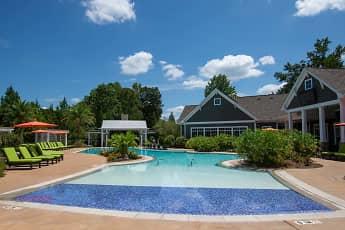 Pool, Lakeside Village, 0