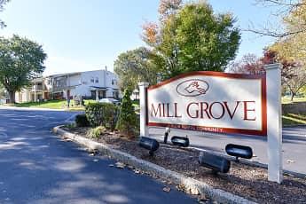 Mill Grove, 0