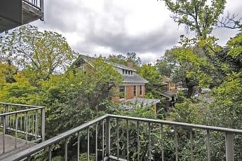 Building, Bellevue House, 2