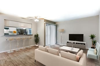 Living Room, Sofia Apartments, 0