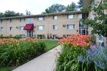 Crestview Apartments, 0