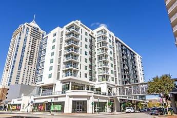Building, Premier Apartments, 0